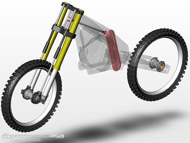 画像: 2駆いあンちくしょう・・・2輪駆動車の今 - LAWRENCE - Motorcycle x Cars + α = Your Life.