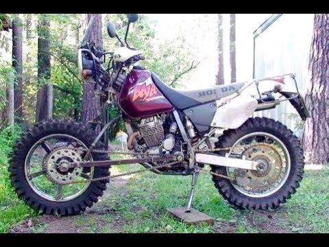 画像: Homemade 2x2 and FWD bikes !!! youtu.be