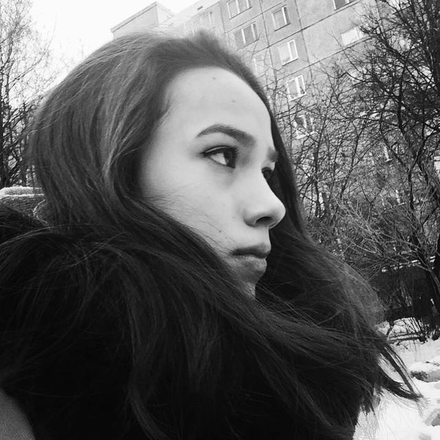 画像1: Alina ZagitovaさんはInstagramを利用しています:「Когда не знала ,что тебя фоткают 」 www.instagram.com