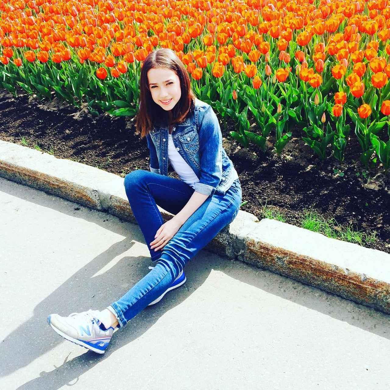 画像1: Alina ZagitovaさんはInstagramを利用しています:「ВДНХ」 www.instagram.com