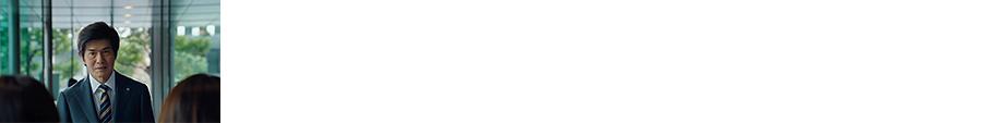 画像: キヤノン:キヤノンマーケティングジャパングループ企業CM 「あなたの胸を打ちたい篇」(120秒)