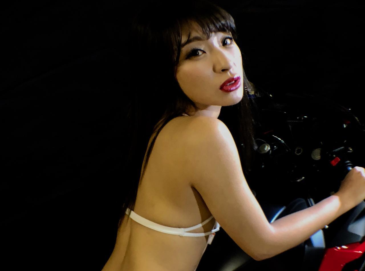 画像4: 【Beauty & Bike】あやと和子とニンジャ vol.11