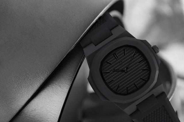 purchase cheap 1b550 d1c08 中東諸国セレブが愛する時計ブランド「Nuun」が日本上陸 ...