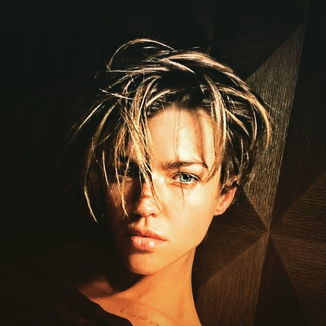 画像1: Ruby RoseさんはInstagramを利用しています:「Leo highlights」 www.instagram.com