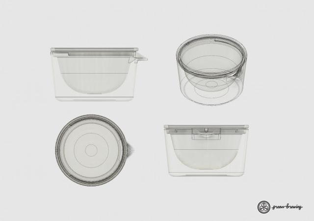 画像: 透明の急須めちゃオシャレ。260年ぶりリデザインで世界的デザイン賞受賞の急須とは?