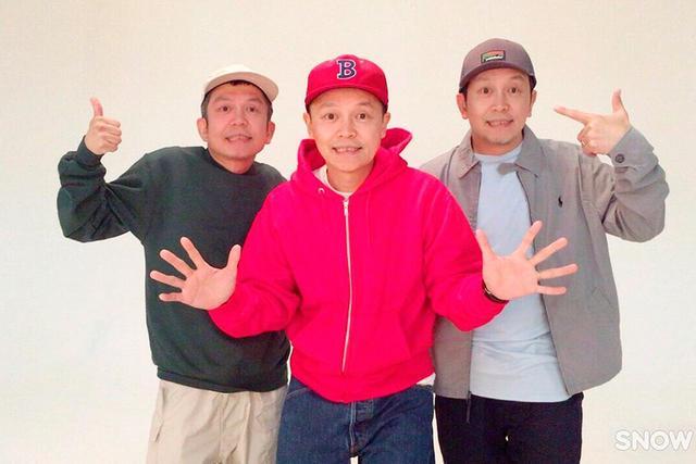 画像: スチャダラパー www.harley-davidson.co.jp