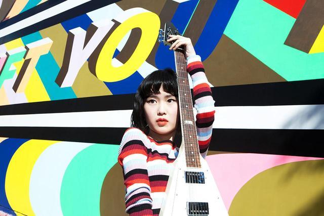 画像: Rei www.harley-davidson.co.jp