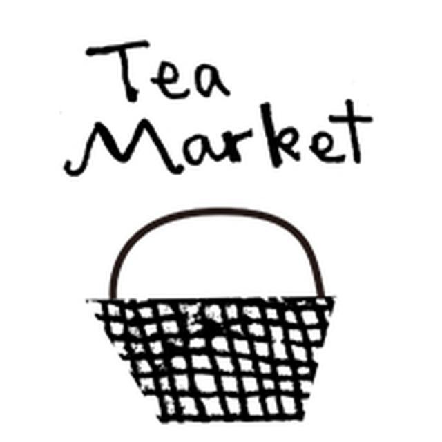 画像4: 銀座 蔦屋書店1周年記念!ハイセンスな逸品を集めた「知のマーケット」開催。題して『HI-MARKET GINZA -Sense of Tea-』