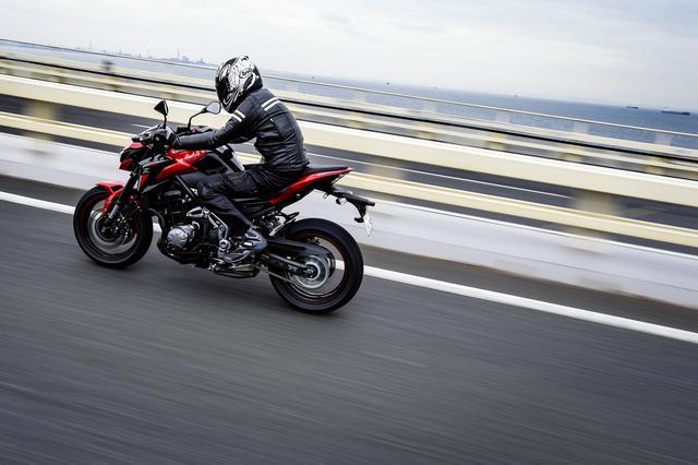 画像2: バイクを買う理由って
