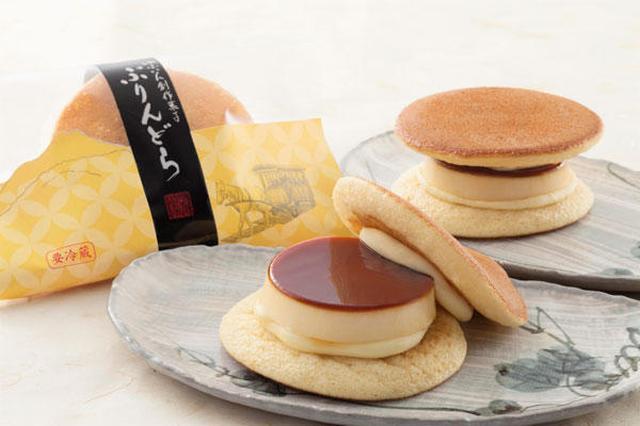 画像: 【大分】ぷりんどら/九州銘菓なんですかこれ!どらやきとのコラボ。。食べてみたいいいい www.enjoytokyo.jp