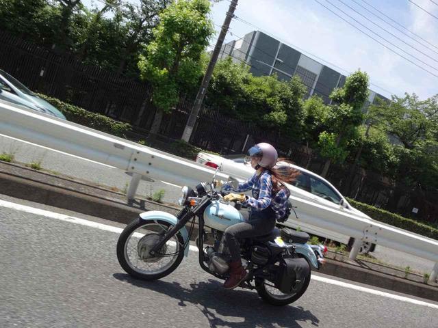 画像: Akikoのお願い?カワサキ エストレヤ、カスタム計画始動?? 【BrightLogic協力・短期連載・特別企画】 - LAWRENCE - Motorcycle x Cars + α = Your Life.