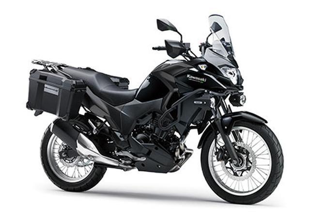 画像: 画像元Kawasaki公式ホームページ www.kawasaki-motors.com