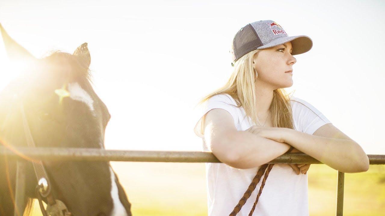 画像: The Story of Three Generations of Texan Cowgirls.   Jackie Ganter's Resilience Rodeo youtu.be