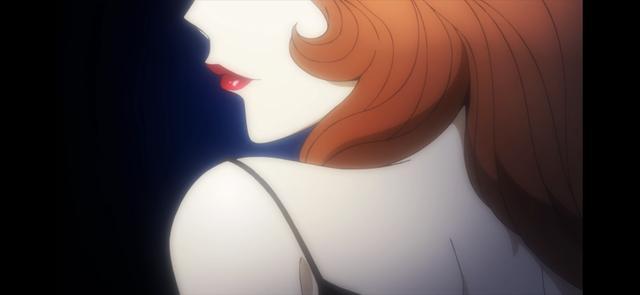 画像: 憂いを秘めた横顔からの・・・ lupin-pt5.com