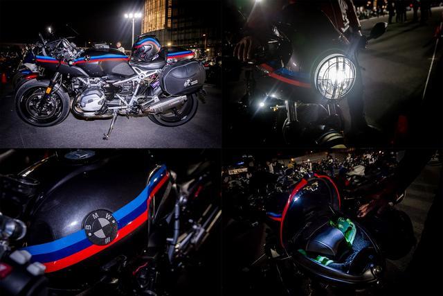 画像2: ライダーのみなさん、BMW Motorradのカフェミーティング「3rd Night Rider Meeting」が2018年5月19日(土)19:00より開催されますよ!