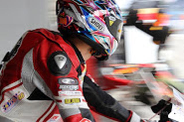 """画像: RQ視点からみたレース、ライダーって? 【""""TONE""""RQ三上玲奈のレース記録第1弾】"""
