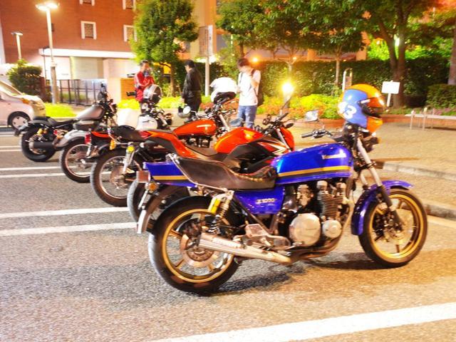 画像: 夏の夜のナイトツーリング。MOON CAFEに遊びに行きました〜!!! - LAWRENCE - Motorcycle x Cars + α = Your Life.