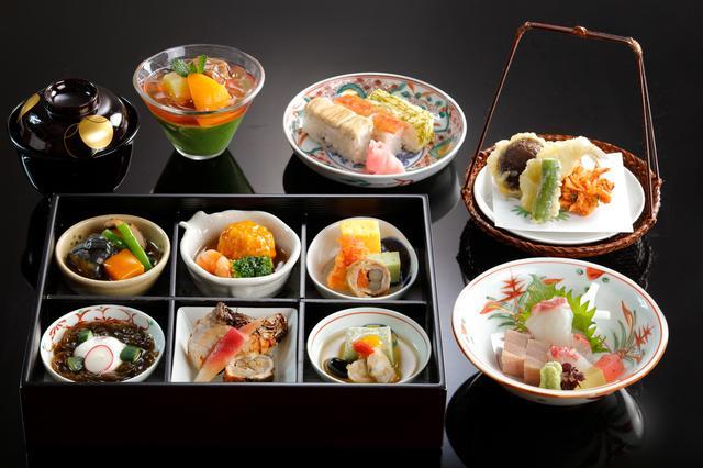 画像: 日本料理 うえまち ≪ランチ≫