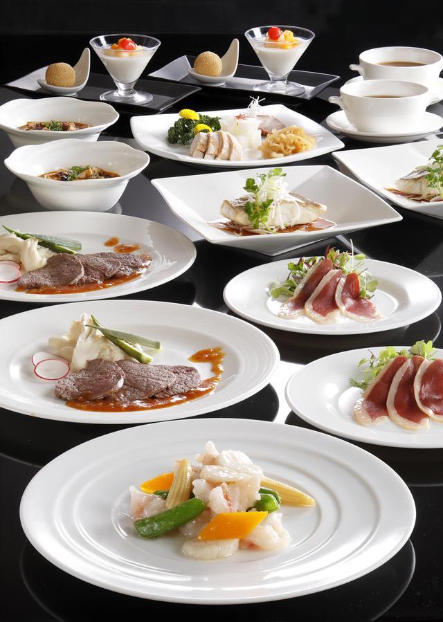 画像: 中国料理 四川 ≪ディナー≫