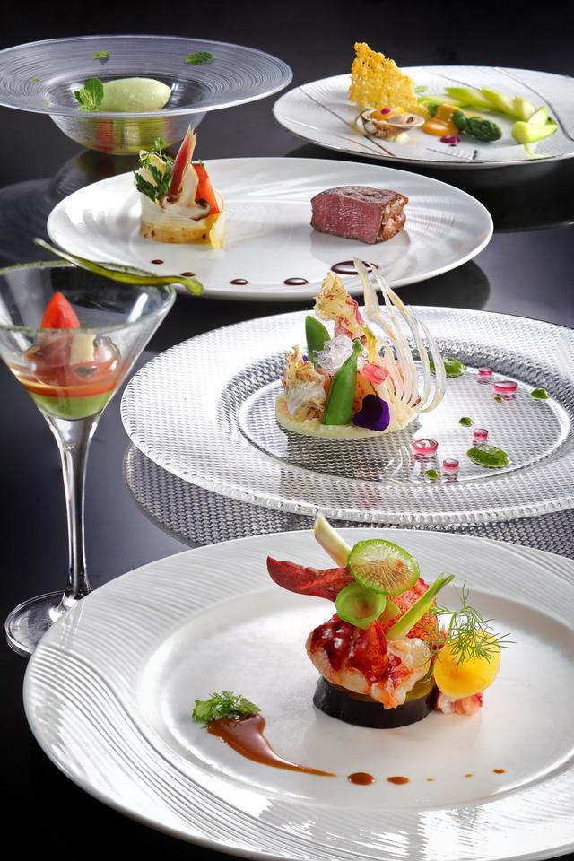 画像: レストラン&ラウンジ eu(ゆう)≪ランチ≫