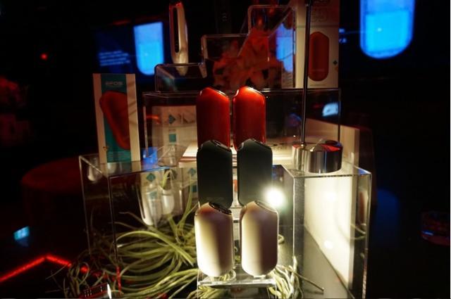 画像1: 次世代型加熱式タバコ「EFOS E1」ってなに? 効果や使い方が気になる!