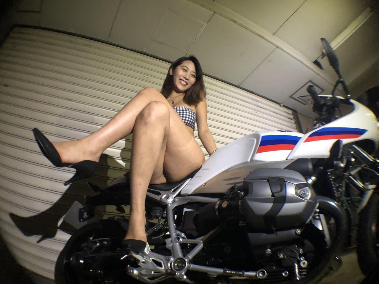 画像 : 5番目の画像 - 「【Beauty & Bike】AYAKAとR nineT Racer vol.18」のアルバム - LAWRENCE - Motorcycle x Cars + α = Your Life.