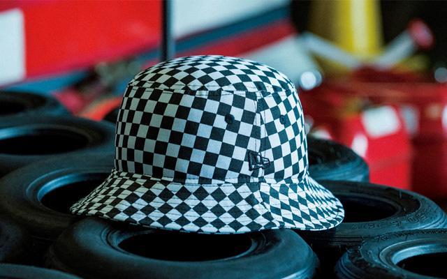 画像: Checker Pattern