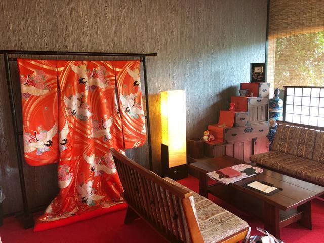 画像9: 10年連続受賞!?箱根の人気温泉旅館にミク様が行ってみた!前編【水曜日のミク様】
