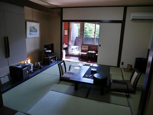 画像: 源泉かけ流しの宿 櫻休庵 <OUKYUAN>