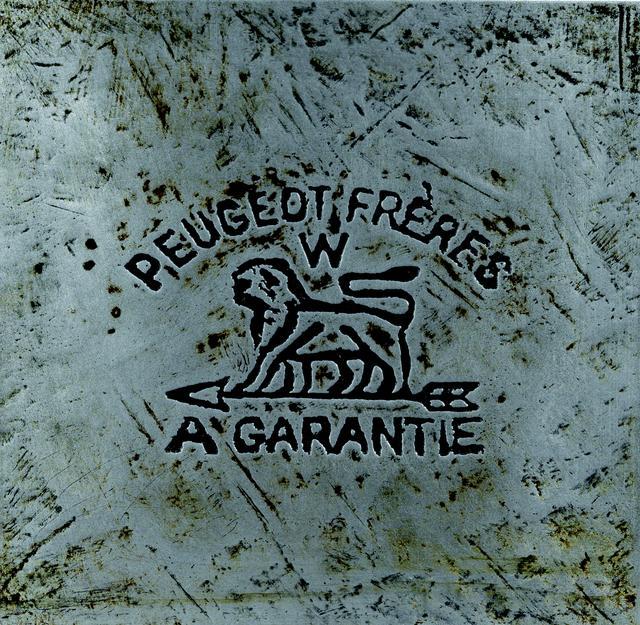 画像: ライオンマークが商標登録されたのは1858年です。