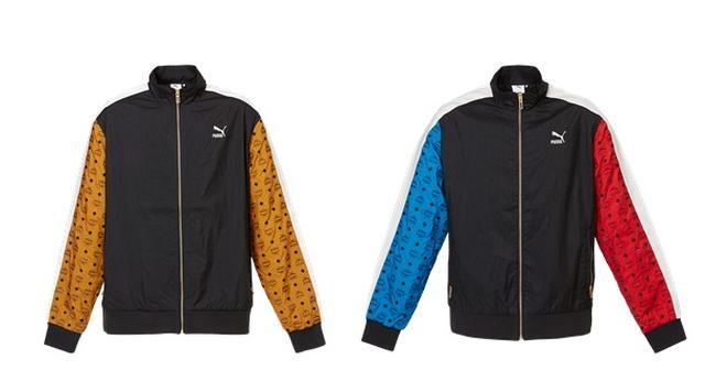 画像: <ジャケット> (左から)コニャック、 マルチカラー 各¥35,000(税抜)