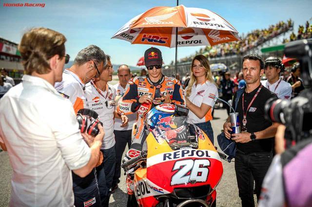 画像: [MotoGP]ダニ・ペドロサ、レプソル・ホンダとの契約は今期限りに・・・後任はダレになるのか、大騒ぎです! - LAWRENCE - Motorcycle x Cars + α = Your Life.