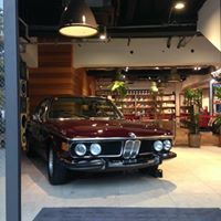 画像: 「BMW3.0CS」