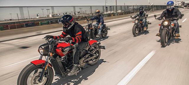 画像: 特別店頭試乗会なら確実にボバーに乗れます! www.indianmotorcycle.co.jp