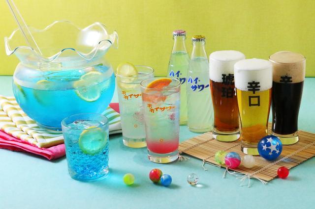 画像4: イベント×食×カルチャー?! 新宿「サナギの夏祭り」で次世代屋台飲みを体験しよう!