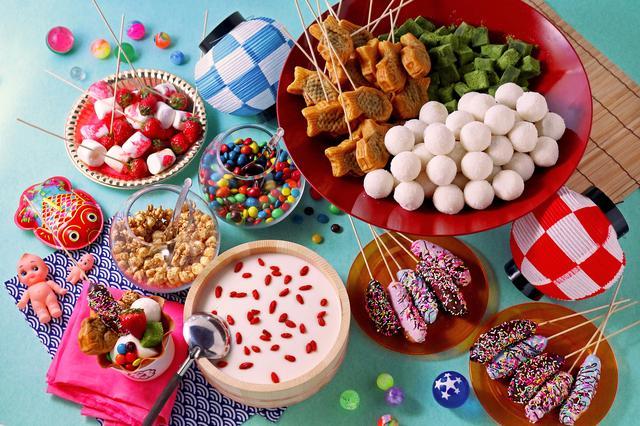 画像6: イベント×食×カルチャー?! 新宿「サナギの夏祭り」で次世代屋台飲みを体験しよう!