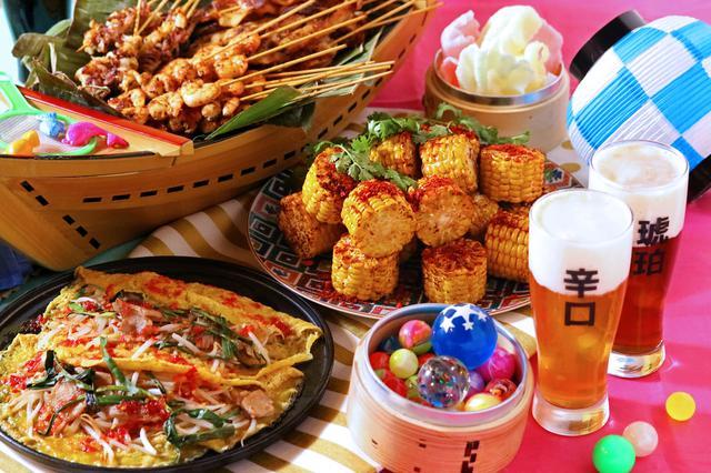 画像2: イベント×食×カルチャー?! 新宿「サナギの夏祭り」で次世代屋台飲みを体験しよう!