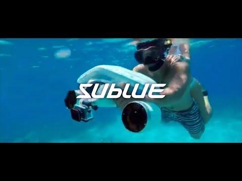 画像: 【セキド公式】SUBLUE WHITESHARK MIX 60秒バージョン youtu.be