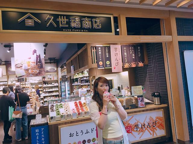 画像3: 東京ソラマチで食べ歩き♡ミク様オススメグルメをご紹介!!【水曜日のミク様番外編】
