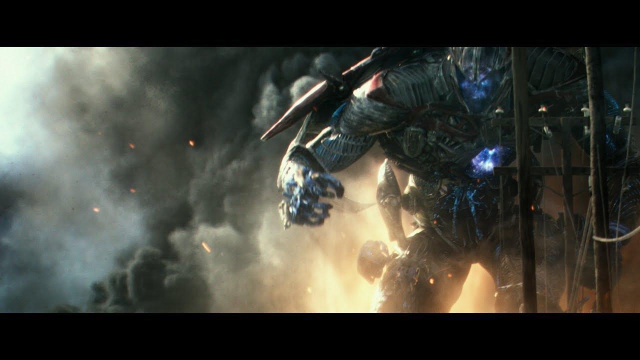 画像: 『パワーレンジャー』 30秒 【バトル編】 www.youtube.com