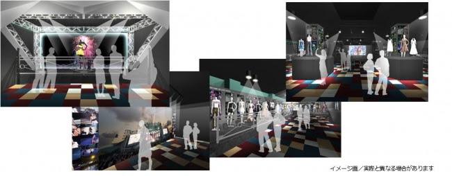 画像4: 安室ファン度が試される…!4ヶ所制覇しないと全部見られない展覧会「namie amuro Final Space」開催
