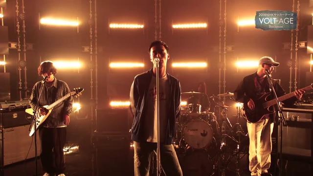 画像: Suchmos「VOLT-AGE」 NHKオフィシャルミュージックビデオ youtu.be