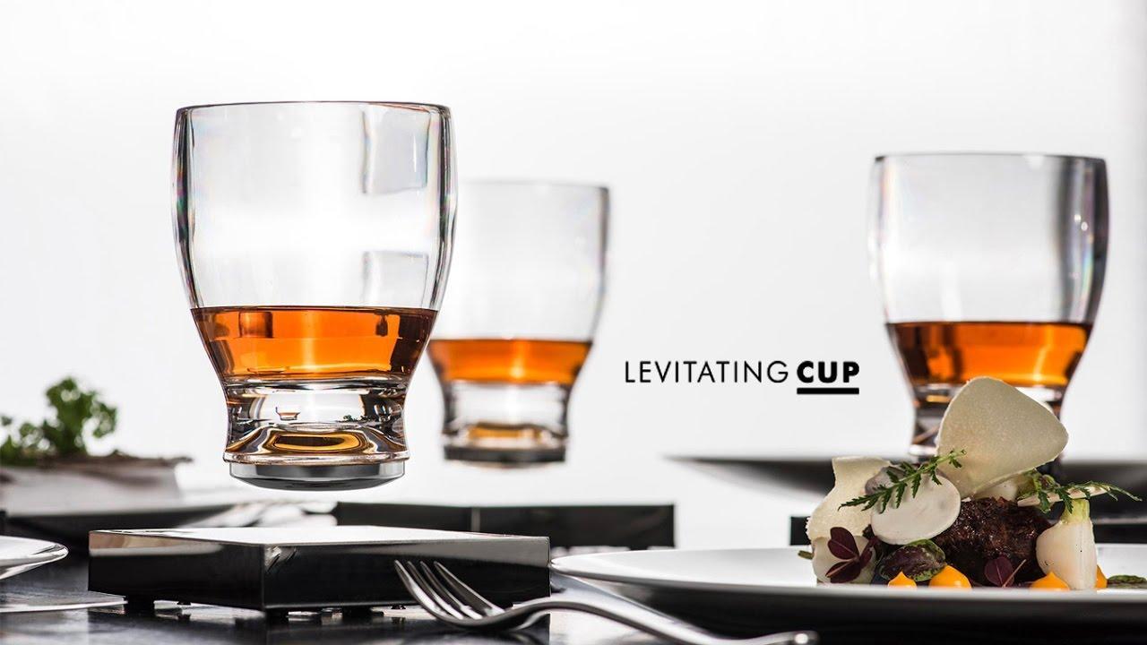 画像: LevitatingCup youtu.be