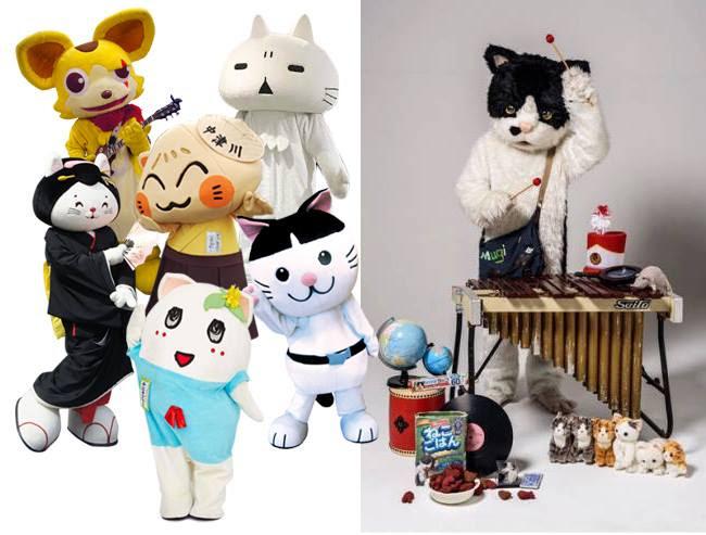 画像3: 東京ドームシティで日本最大級ホゴネコイベント!ネコ助かる猫祭り「ネコ市ネコ座」7/14-16に初開催決定。