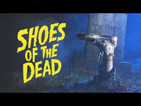 画像: SHOES OF THE DEAD ★ Converse 110th Anniversary youtu.be