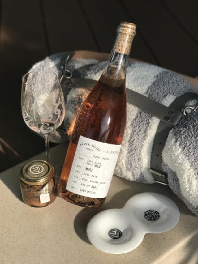 画像: フランクミュラー製ワイン?! 気になるそのお味は…?