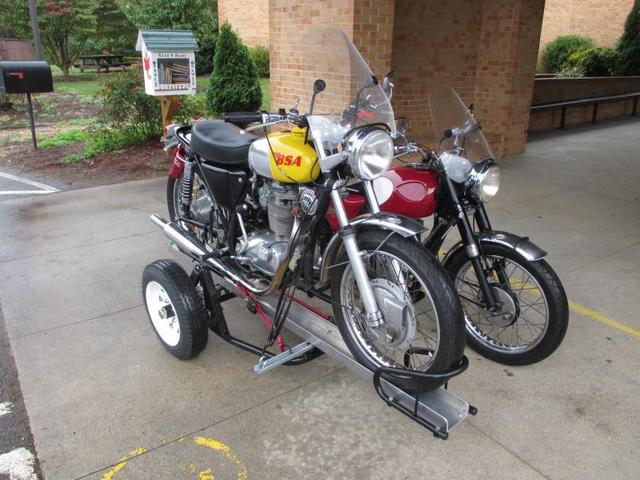 画像: そろそろ新しいトランポに乗り換えようかな・・・? ミヤケン編:ロレンス編集部の「コレがしたいアレが欲しい 2018年6月」 - LAWRENCE - Motorcycle x Cars + α = Your Life.