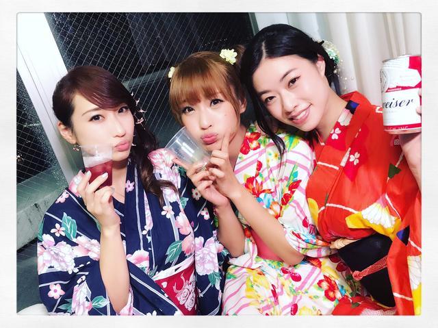 画像: 去年のリベンジを!「隅田川花火大会」
