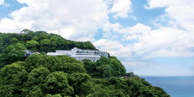 画像1: 特別な日に連れてって♡天空の絶景隠れ家ホテルに行きたい!