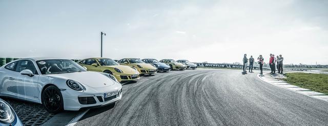 画像: Porsche Singapore - Dr. Ing. h.c. F. Porsche AG